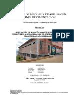 1. Informe Suelos - Chirinos