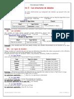 Chapitre I-Les structures de données.pdf