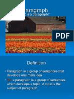 Paragraph