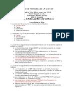 Curso Patologia Molecular PR