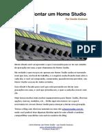 eBook Como Montar um Home Studio por Danilo Gustavo.pdf