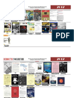 Catalog for Collectors UFO Newsletters 2017