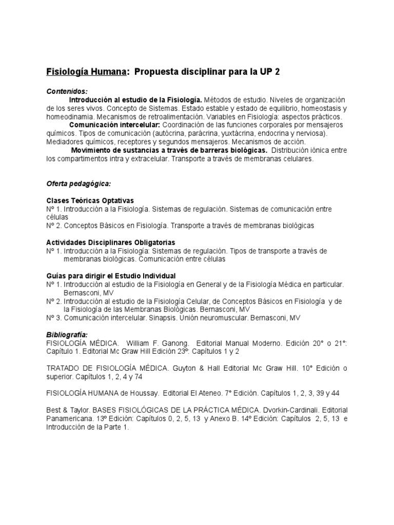 Contemporáneo Capítulo 1 Introducción A La Anatomía Y Fisiología ...