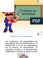 problemas de aprendizaje [Recuperado].ppt
