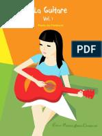 La Guitare Methode Pour Apprendre a Jouer de La Guitare