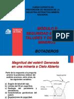 Taludes y Depositos Mineros Botaderos-E.muñoz
