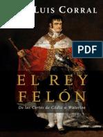 El Rey Felon - Jose Luis Corral