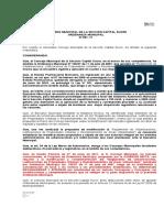 051 - 2011 Resonsider, modificar y complementar el Reglamento de urbanizaciones, lotificaciones de propi.pdf