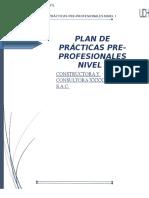 Plan de Practicas i 2016