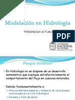 2008 - Modelación en Hidrología - ASECIVIL