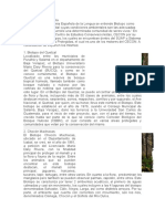Biotopos en Guatemala