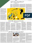 Umberto Eco de Que Sirve El Profesor