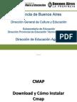 Agraria CMAP 0 Download y Darse de Alta