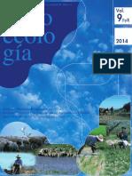 Agroecologia Murcia EAP Tomas Leon 2014