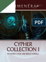 Numenera - Cypher Collection 1.pdf