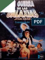 Star Wars Episodio VI El Retorn - James Kahn