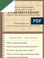 Entrepreneurship - DiiD_2017