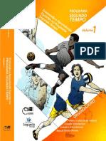 Ensinando e Aprendendo Esportes No Programa Segundo Tempo1