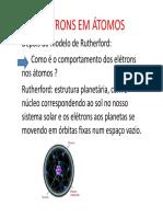 Slides Bohr