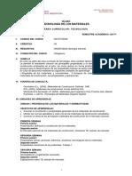 3.5.Tecnologia de Los Materiales 2017 I
