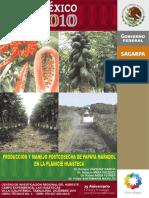 Guia Cultivo Papaya