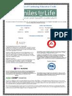 certificate pdf-price
