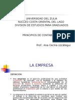 Clase 2 Empresas y Ecuacion Contable.ppt