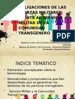 presentacion comunidad transgenero