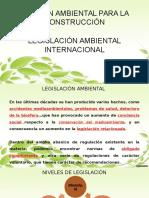 2_Legislación Ambiental Internacional