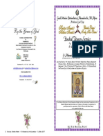 2017-1-2may-Festal Paschal Vespers-st Athanasios of Alexandria