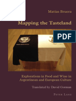 Mapping the Tasteland Argentina Brurera