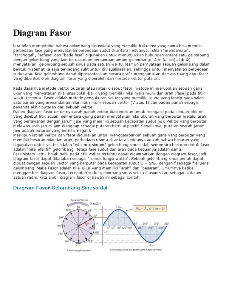 Diagram fasor 1535033618v1 ccuart Choice Image