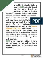 02 Employee Handbook Safe Work Practices. Rev 2