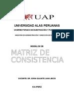 Matrices Cons 02