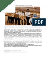 CV Ensamble Jacarandá