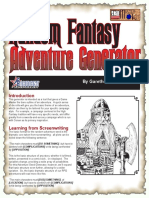 d20 Adamant Entertainment Random Fantasy Adventure Generator.pdf