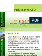 CFD Introductory