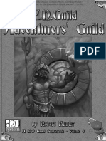 d20 E.N. Publishing E.N. Guild - Adventurers' Guild