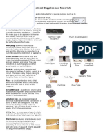 97899235-Electrical-Supplies-and-Materials.docx