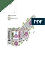 Arcadia Square Site Concept Plan