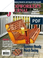 Woodworker's Journal 41-03 (June 2017)