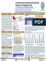 Pomegenate Research Poster