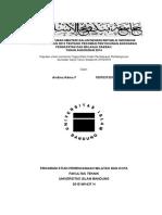 Review Peraturan Menteri Dalam Negeri Republik Indonesia Nomor 27 Tahun 2013