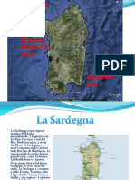 La Sardegna (Versione 2) Formato PDF
