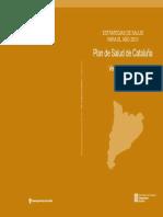 Catalunya Plan de Salud 2010