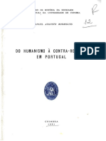 Do humanismo à contra-reforma em Portugal.pdf