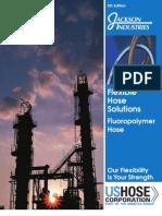 Jackson Industries Fluoropolymer Hose Catalog