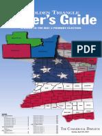 Voter Guide Spring 2017