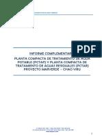 Informe Complementario ANA 10Ene2017