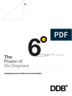 The Power of Six Degrees